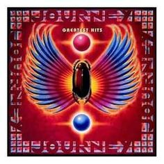 Journey - Greatest Hits!