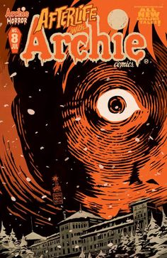 Archie Comics is proud to announce that the acclaimed AFTERLIFE WITH ARCHIE and CHILLING ADVENTURES OF SABRINA series will be returning — under the new ARCHIE HORROR imprint — to comic store shelves this Spring. The much-anticipated second issue of THE...