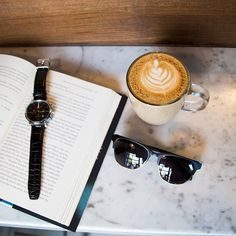 But first a latte. #memorialdayweekend day 2 and we're heading back to the beach. #beachlife #summertime #sunglasses #kcstyle