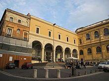 San Pietro in Vincoli -