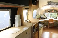 Your Very Own Airstream, An Oasis - Airbnb