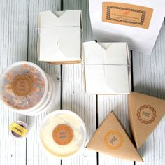 Great idea! Thanksgiving leftover station - Inspiration DIY