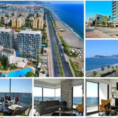 Apartments To Rent in Alanya ( Flats To Rent in Mahmutlar ) - Apartments Rent in Alanya Flat Rent, Property For Sale, Istanbul, Turkey, Real Estate, Mansions, House Styles, Vip, Outdoor Decor