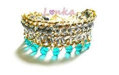 Lonka Jewelry bracelet