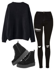 The Ultimate Grunge Style Guide in Outfits Casual School Outfits, Teenage Girl Outfits, Cute Comfy Outfits, Hipster Outfits, Cute Casual Outfits, Edgy Outfits, Grunge Outfits, Outfits For Teens, Pretty Outfits