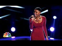 """Tamara Chauniece: """"1 + 1"""" - The Voice Highlight"""