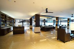Seho Lounge - Grand Luley Resort 5 Star Resorts, Manado, Lounge, Table, Furniture, Home Decor, Airport Lounge, Drawing Rooms, Decoration Home