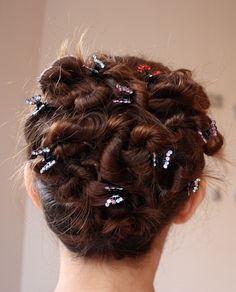 Tremendous Hair Liberty And Style On Pinterest Short Hairstyles For Black Women Fulllsitofus