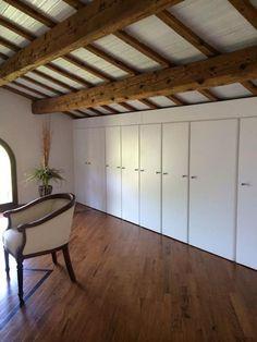 Dopo: Spogliatoio in stile di Anna Leone Architetto Home Stager