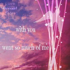 With You via Love Beyond Stars
