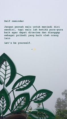 Down Quotes, Quotes Rindu, Message Quotes, Reminder Quotes, Self Reminder, Gift Quotes, Quran Quotes, People Quotes, Dear Self Quotes