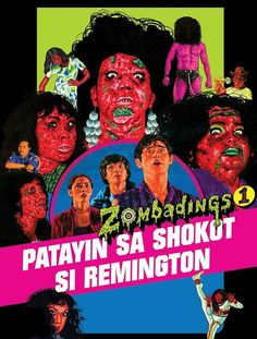 Shokot download movie si free sa patayin full remington zombadings