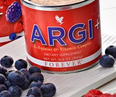 Forever Living Products - Aloe Vera ARGI+ maintains healthy: blood pressure, overall cardiovascular health, cholesterol levels, immune system, muscle growth, bones and tissue.