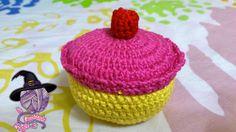 A single cupcake