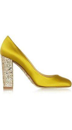 Sapato, sapatinho - Compras - Vogue Portugal