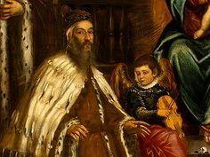 16世紀ルネッサンス元首。f:id:cucciola:20100617231149j:image