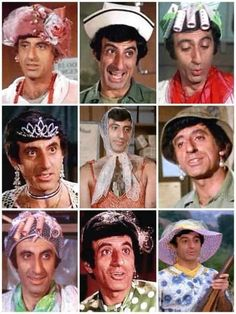 45 Years of 'MASH' - What Happened to the Cast, and Dark Secrets from the Set - From Green to Screen . Two actors out of the cast actually served in the US Army in Korea: Jamie Far and Alan Alda. Great Tv Shows, Old Tv Shows, Movies And Tv Shows, Klinger Mash, Mash Characters, Mash 4077, Hogans Heroes, Tv Show Quotes, Movie Quotes