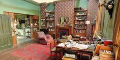 Freunde, wer nach der finalen Folge der vierten Sherlock -Staffel noch etwas Restprogramm benötigt, um sich von dem fulminaten Ende zu erholen, dem sei folgender virtuelle Rundgang empfohlen. Verbringt doch etwas Zeit in der 221B Baker Street und schaut euch ganz in Ruhe das Apartment von den beiden Protagonisten an. Anfang Januar hatte die BBC die [ ]