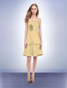 Bridesmaid Dress Style 151