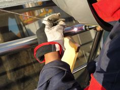 Learn all about TIG welding and what techniques are used to weld. Get detailed information about welder set-up, walking the cup, electrodes and gasses used to weld pipe and plate. Welding Schools, Welding Services, Welding Classes, Welding Projects, Pipe Welding, Welding Rods, Welding Shop, Welding Art, Tig Welding Process