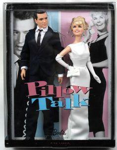 Barbie Pillow Talk Pink Label 2011 NIB