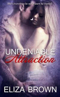 Buscando Entre Libros: Reseña ¨Undeniable Attraction¨ de Eliza Brown (+1...