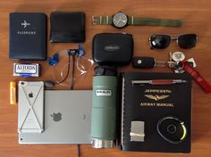 Everyday Carry - What are your EDC essentials? Edc Tactical, Tactical Life, Edc Essentials, Fly Safe, Airline Pilot, Tac Gear, What In My Bag, Edc Everyday Carry, Sack Bag