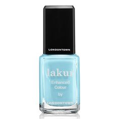 LONDONTOWN Lakur Nail Polish in Reverse the Charges - BestProducts.com