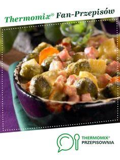 Calzone, Potato Salad, Mashed Potatoes, Ethnic Recipes, Food, Thermomix, Whipped Potatoes, Smash Potatoes, Essen