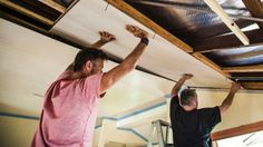 AN UPGRADE: Renovating a home is a great option for those who want to stay put, but need more space for a growing family.