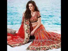 Fashion #Designer #Lehenga Choli