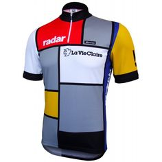 Five of the best – and worst – cycling jerseys o...