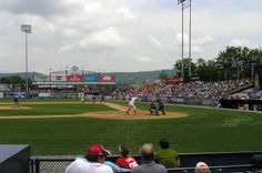 Reading Phillies aka Fightin Phils home opener - 4/12/13!  I'm there!!!