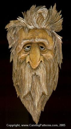 Free wood carving, pyrography, and craft step by step projects and line art patterns by Lora S. Irish, author of Wildlife in Relief Wood Carving.