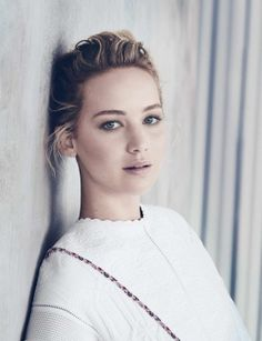 Jennifer Lawrence ✤