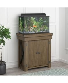 Fish Metal Tank Stand Aquarium Terrarium Welded Solid Steel Holder Corner 55 Gal Customers First Fish & Aquariums Aquariums & Tanks