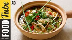 Hot & Sour Soup | Fr