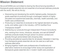 marketplace simulation mission statement Clinical simulation center policy & procedure manual  mission statement.