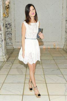 Hanneli Mustaparta love this dress