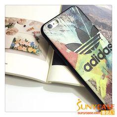 adidas iphone6sケース ジャケット
