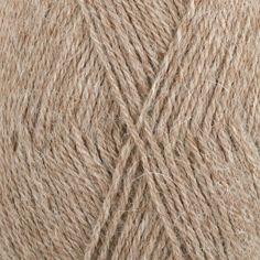 En evig favorit af ren blød alpaca