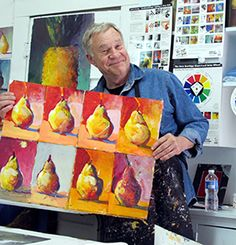 Bob Burridge