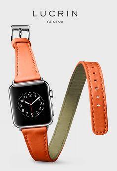 Apple watch-Double tour