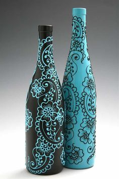 artesanato-com-garrafa-de-vidro-henna