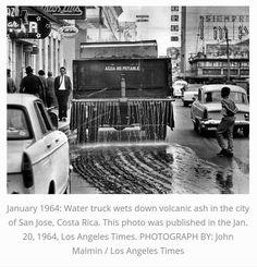 Época de la ceniza 1964