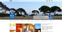 Çıralının en güzel pansiyonlarından EmekPansiyonun Ajansweb elinden çıkan 4.websitesi yayında www.emekpansiyon.com.tr