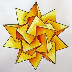 Geometric Designs, Geometric Art, Geometric Shapes Drawing, Form Drawing, Sacred Geometry Tattoo, Math Art, Shape Art, Illusion Art, Geometric Fashion