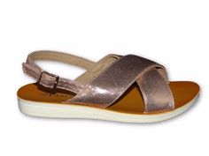 New Women's Flat Summer Holiday Beach Open Toe Sandals Buckle Casual Shoes