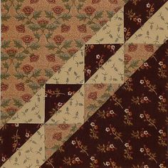 CIVIL WAR QUILT | Flickr - Photo Sharing!