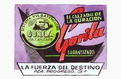 Calzados Gorila #publicidad #advettising #shoes #calzados